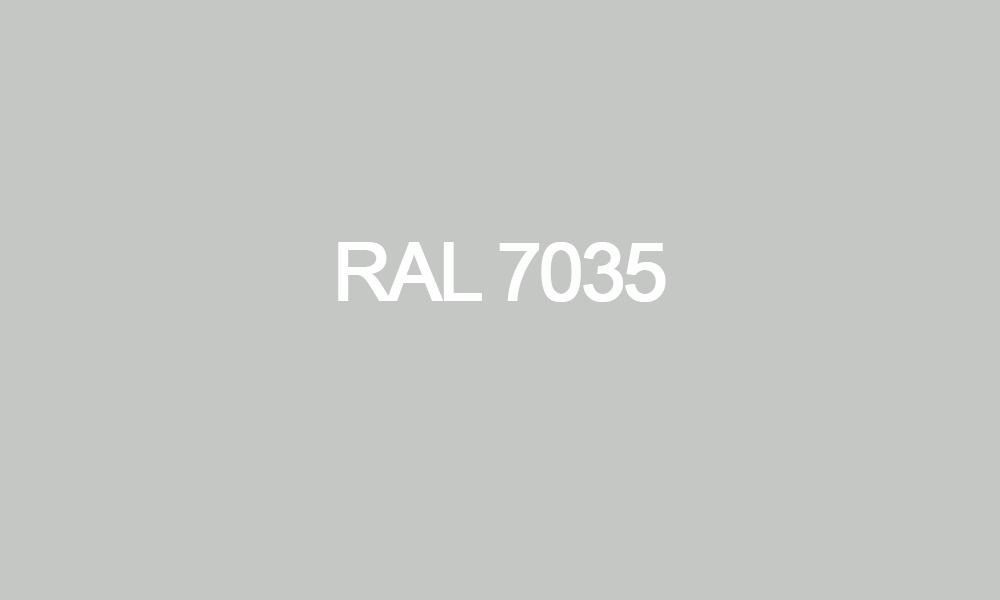 ral 7035