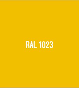 RAL 1023