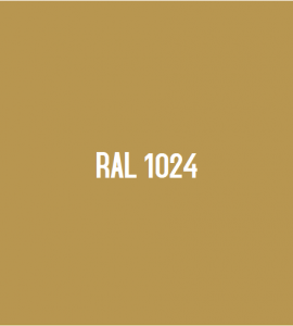 RAL 1024