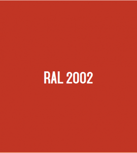 RAL 2002