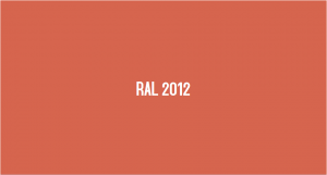 RAL 2012