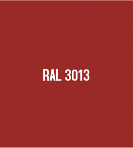 RAL 3013