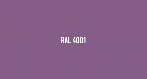 RAL 4001