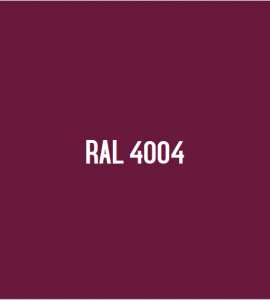 RAL 4004