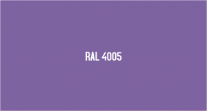 RAL 4005