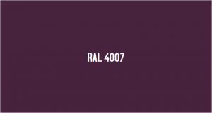 RAL 4007