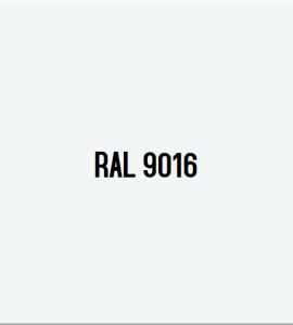 RAL 9016