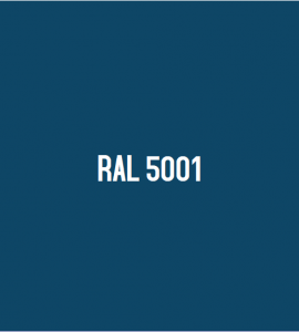 RAL 5001