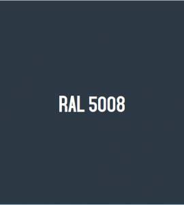 RAL 5008