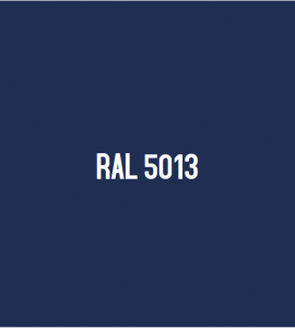 RAL 5013