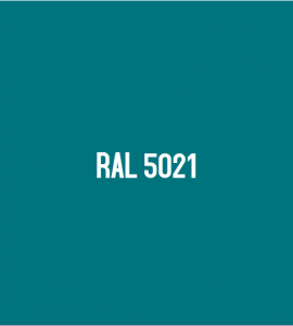 RAL 5021