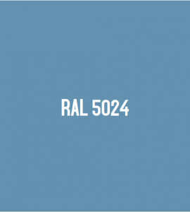 RAL 5024