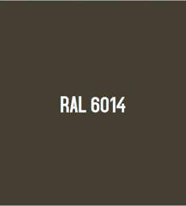 RAL 6014