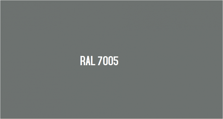 ral 7005