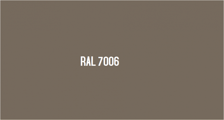 ral 7006