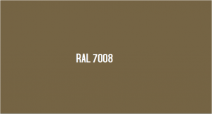 ral 7008