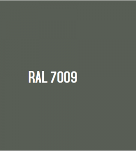 ral 7009