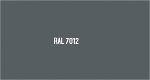 ral 7012