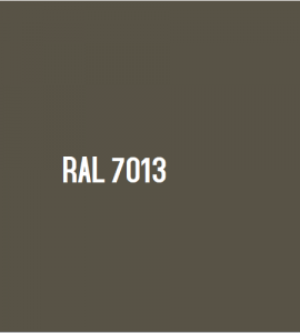 ral 7013