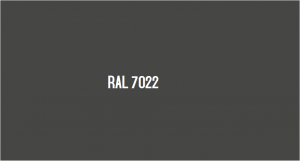 ral 7022
