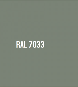 ral 7033