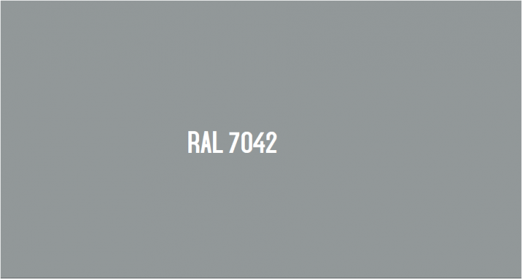 ral 7042