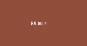 ral 8004