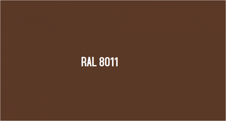 ral 8011