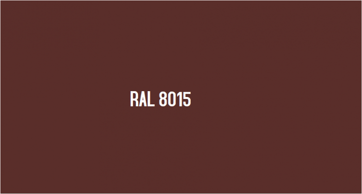 ral 8015