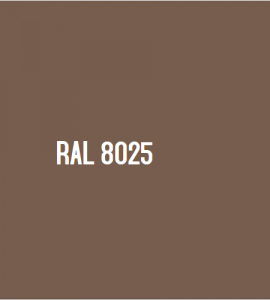 ral 8025